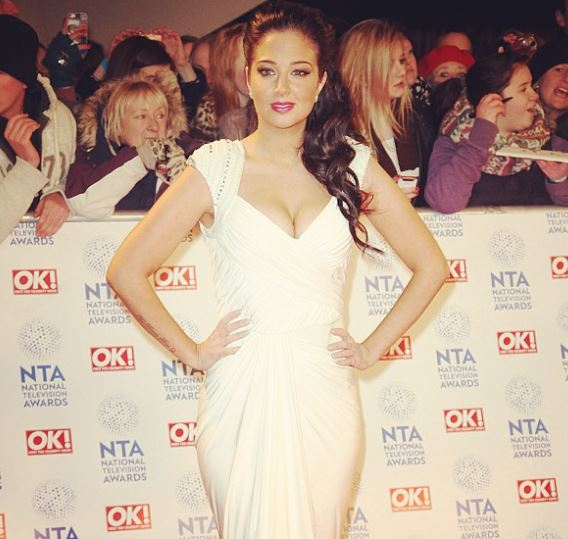 Tulisa Contact Address, Phone Number, Whatsapp Number, Email ID, Website 14