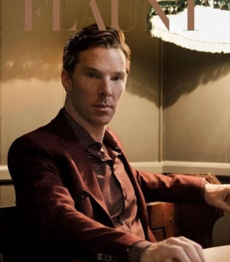 Benedict Cumberbatch Contact Address, Phone Number, Whatsapp Number, Email ID, Website 14