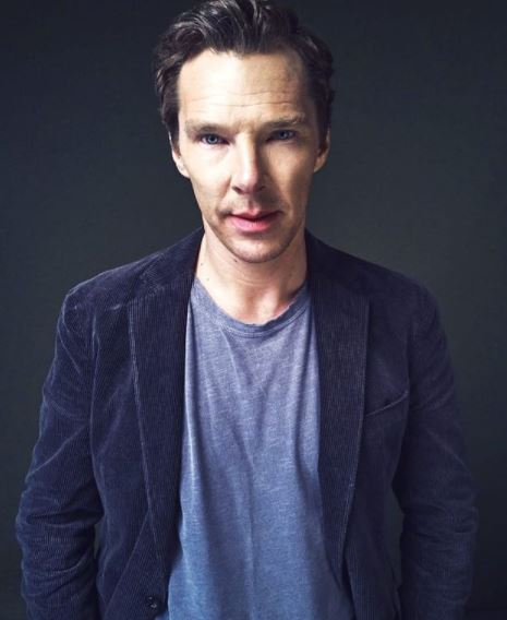 Benedict Cumberbatch Contact Address, Phone Number, Whatsapp Number, Email ID, Website 12
