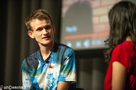 Vitalik Buterin Contact Address, Phone Number, Whatsapp Number, Email ID, Website 23