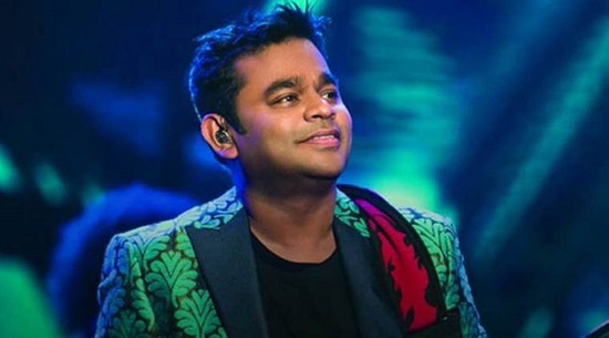 A. R. Rahman Contact Address, Phone Number, Whatsapp Number, Email ID, Website 4
