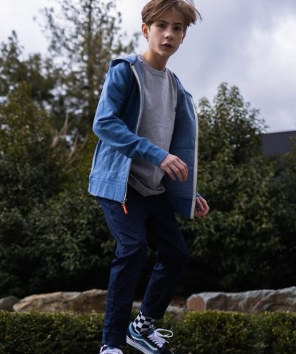 Jacob Tremblay Contact Address, Phone Number, Whatsapp Number, Email ID, Website 18