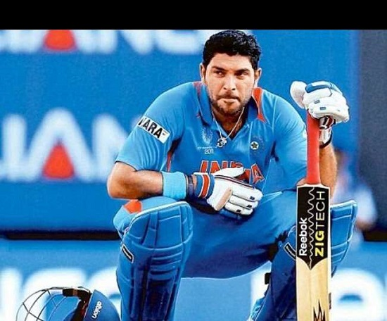 Yuvraj Singh Contact Address, Phone Number, Whatsapp Number, Email ID, Website 5