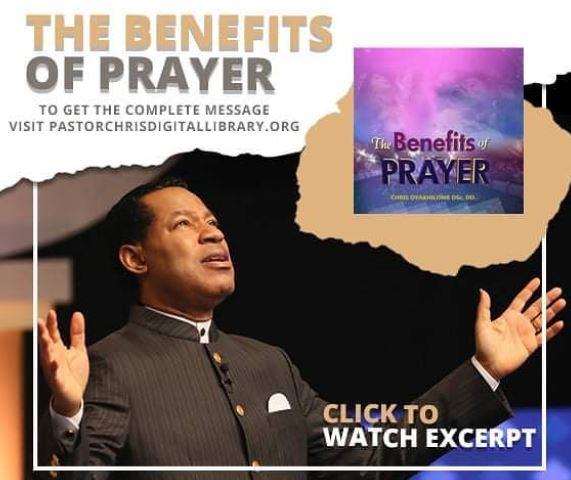 Pastor Chris Oyakhilome Contact Address, Phone Number, Whatsapp Number, Email ID, Website 16