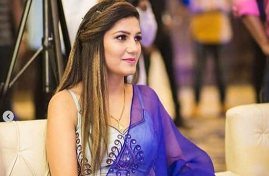 Sapna Choudhary Contact Address, Phone Number, Whatsapp Number, Email ID, Website 5