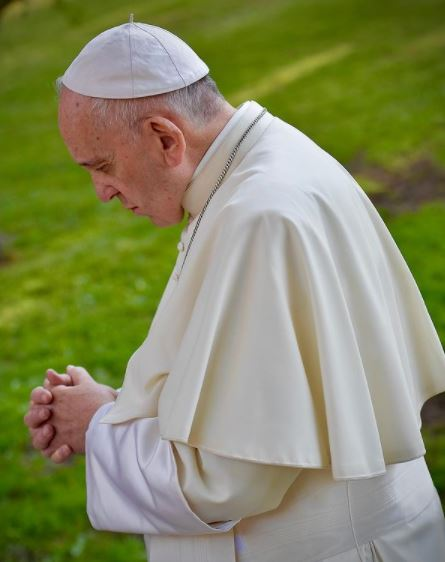 Pope Francis Contact Address, Phone Number, Whatsapp Number, Email ID, Website 14