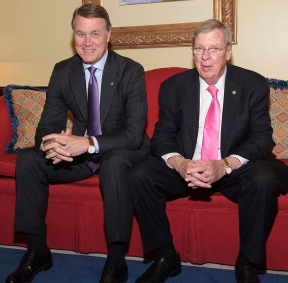 David Perdue Contact Address, Phone Number, Whatsapp Number, Email ID, Website 15