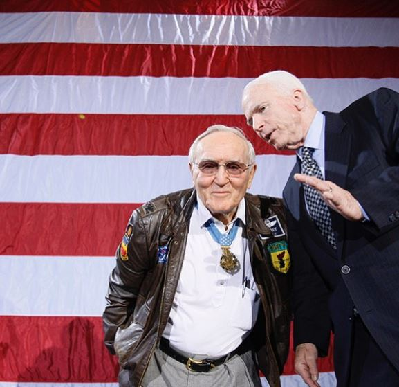 John McCain Contact Address, Phone Number, Whatsapp Number, Email ID, Website 16