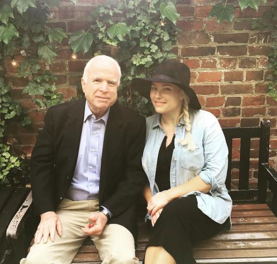 John McCain Contact Address, Phone Number, Whatsapp Number, Email ID, Website 15