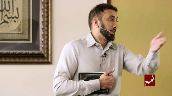 Nouman Ali Khan Contact Address, Phone Number, Whatsapp Number, Email ID, Website 19