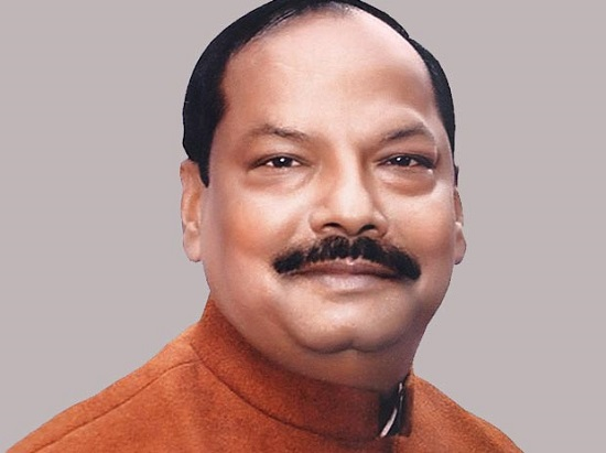 Raghubar Das Contact Address, Phone Number, Whatsapp Number, Email ID, Website 5