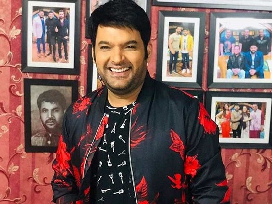Kapil Sharma Contact Address, Phone Number, Whatsapp Number, Email ID, Website 5