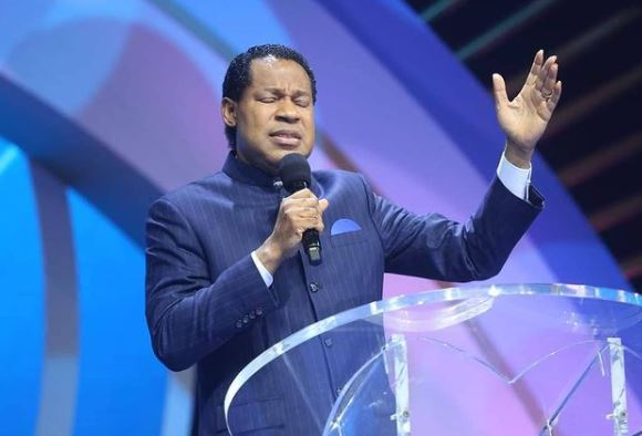Pastor Chris Oyakhilome Contact Address, Phone Number, Whatsapp Number, Email ID, Website 11