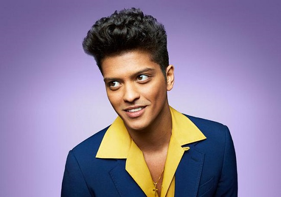 Bruno Mars Contact Address, Phone Number, Whatsapp Number, Email ID, Website 20