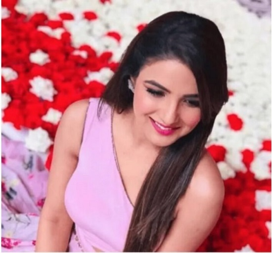 Jasmin Bhasin Contact Address, Phone Number, Whatsapp Number, Email ID, Website 6