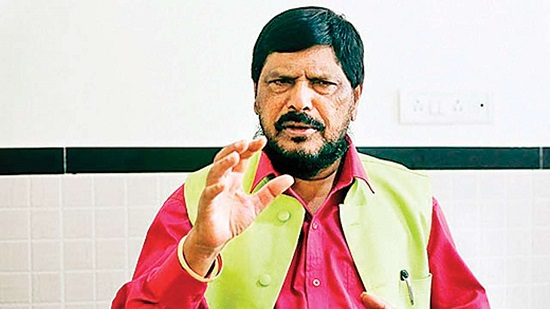 Ramdas Athawale Contact Address, Phone Number, Whatsapp Number, Email ID, Website 5
