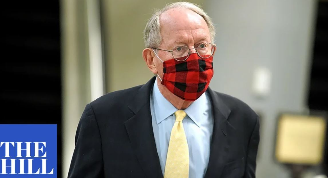 Lamar Alexander Contact Address, Phone Number, Whatsapp Number, Email ID, Website 12