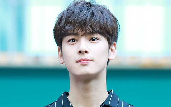Cha Eun-woo Contact Address, Phone Number, Whatsapp Number, Email ID, Website 23