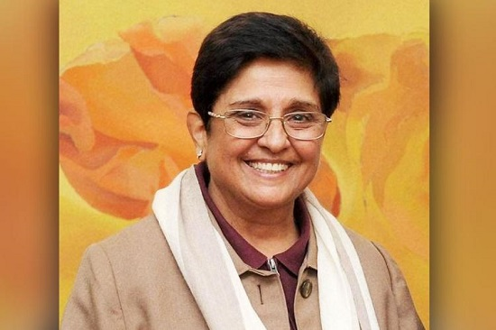 Kiran Bedi Contact Address, Phone Number, Whatsapp Number, Email ID, Website 6