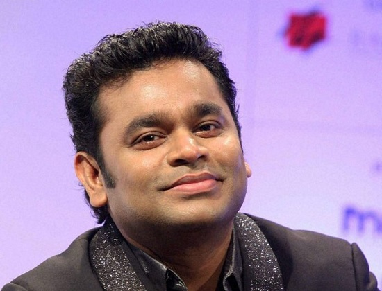 A. R. Rahman Contact Address, Phone Number, Whatsapp Number, Email ID, Website 6