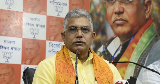 Dilip Ghosh Contact Address, Phone Number, Whatsapp Number, Email ID, Website 6
