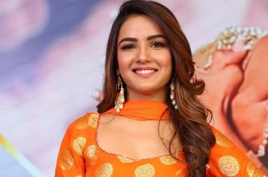Jasmin Bhasin Contact Address, Phone Number, Whatsapp Number, Email ID, Website 1