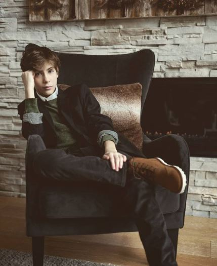 Jacob Tremblay Contact Address, Phone Number, Whatsapp Number, Email ID, Website 16