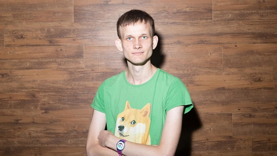 Vitalik Buterin Contact Address, Phone Number, Whatsapp Number, Email ID, Website 25