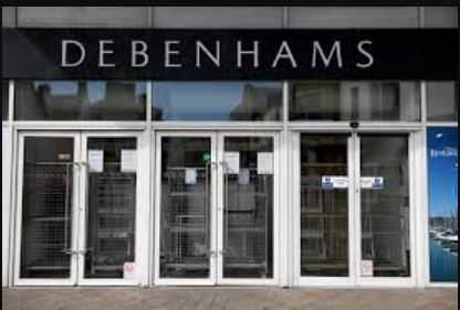 Debenhams Office Contact Address, Phone Number, Whatsapp Number, Email ID, Website 12