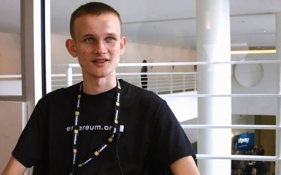 Vitalik Buterin Contact Address, Phone Number, Whatsapp Number, Email ID, Website 22