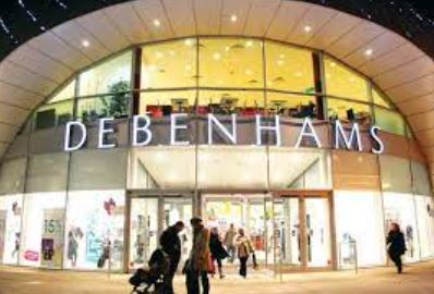Debenhams Office Contact Address, Phone Number, Whatsapp Number, Email ID, Website 11