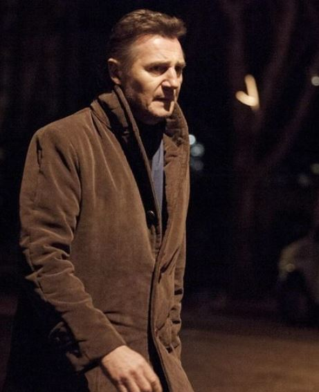 Liam Neeson Contact Address, Phone Number, Whatsapp Number, Email ID, Website 11