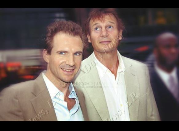 Liam Neeson Contact Address, Phone Number, Whatsapp Number, Email ID, Website 12