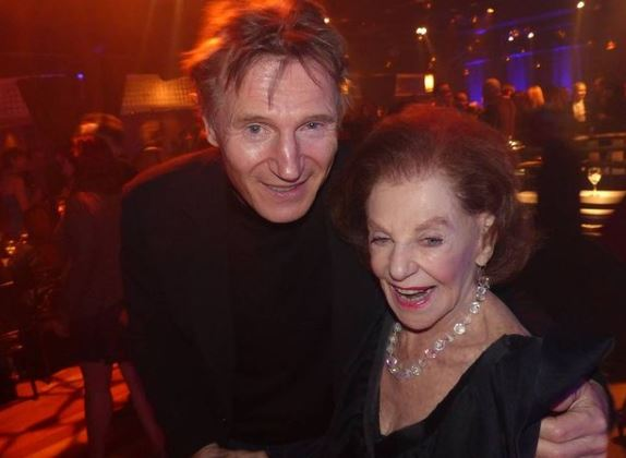 Liam Neeson Contact Address, Phone Number, Whatsapp Number, Email ID, Website 14