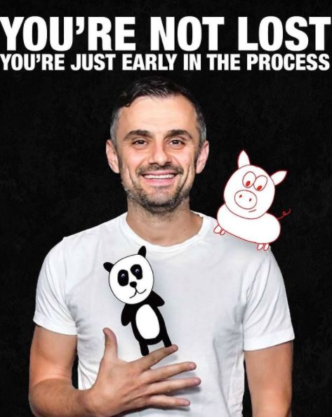 Gary Vaynerchuk Contact Address, Phone Number, Whatsapp Number, Email ID, Website 16
