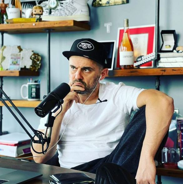 Gary Vaynerchuk Contact Address, Phone Number, Whatsapp Number, Email ID, Website 20