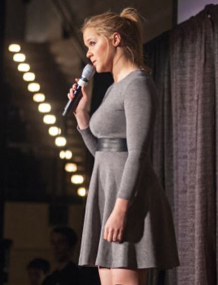 Amy Schumer Contact Address, Phone Number, Whatsapp Number, Email ID, Website 21
