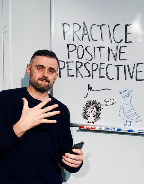 Gary Vaynerchuk Contact Address, Phone Number, Whatsapp Number, Email ID, Website 21