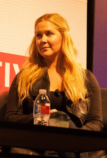 Amy Schumer Contact Address, Phone Number, Whatsapp Number, Email ID, Website 19