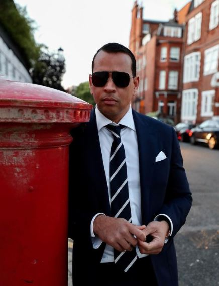 Alex Rodriguez Contact Address, Phone Number, Whatsapp Number, Email ID, Website 24