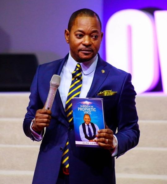 Alph Lukau Contact Address, Phone Number, Whatsapp Number, Email ID, Website 16
