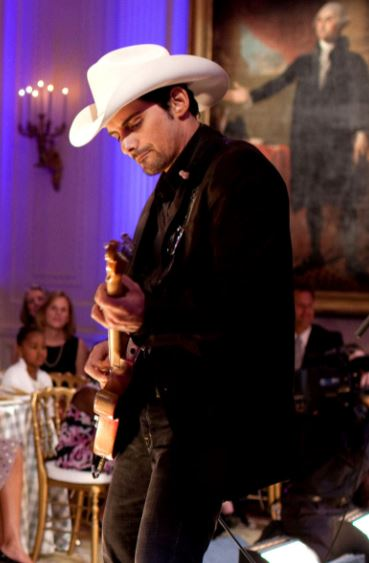 Brad Paisley Contact Address, Phone Number, Whatsapp Number, Email ID, Website 21