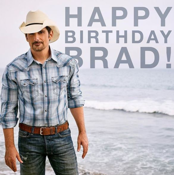 Brad Paisley Contact Address, Phone Number, Whatsapp Number, Email ID, Website 22