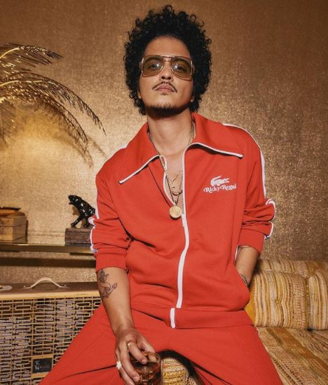 Bruno Mars Contact Address, Phone Number, Whatsapp Number, Email ID, Website 21