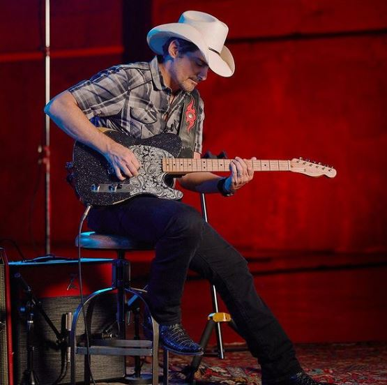 Brad Paisley Contact Address, Phone Number, Whatsapp Number, Email ID, Website 18