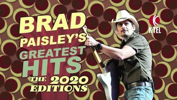 Brad Paisley Contact Address, Phone Number, Whatsapp Number, Email ID, Website 19