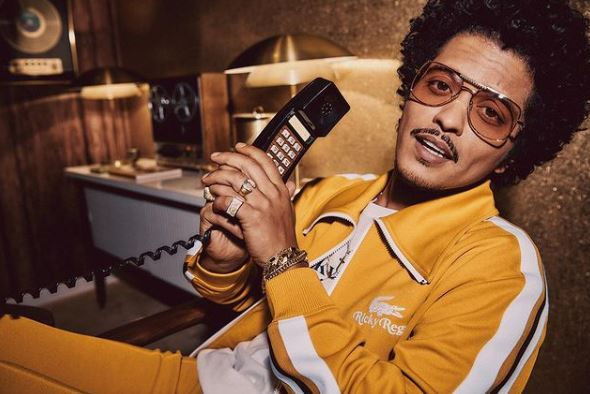 Bruno Mars Contact Address, Phone Number, Whatsapp Number, Email ID, Website 25