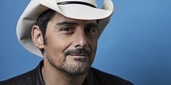 Brad Paisley Contact Address, Phone Number, Whatsapp Number, Email ID, Website 17