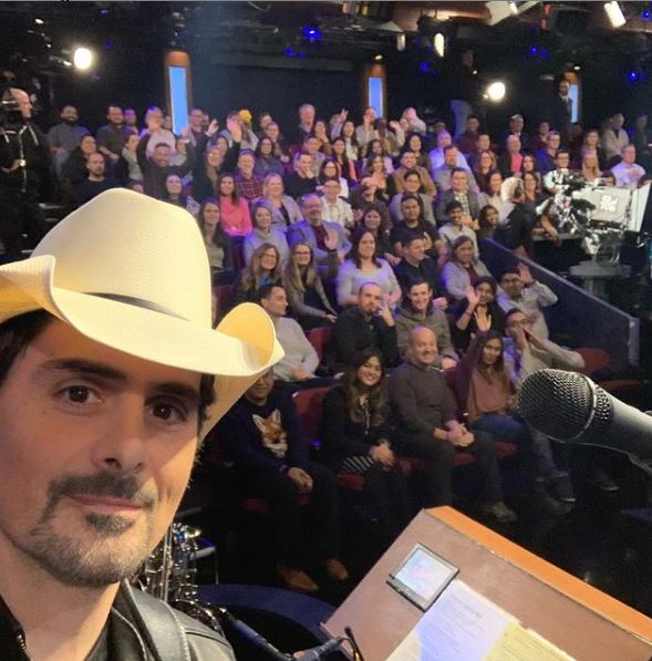Brad Paisley Contact Address, Phone Number, Whatsapp Number, Email ID, Website 20