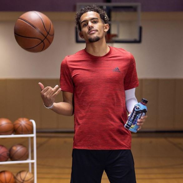 Trae Young Contact Address, Phone Number, Whatsapp Number, Email ID, Website 17